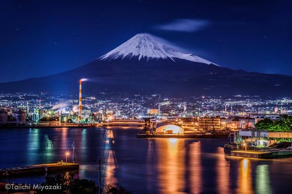 富士のかがやき