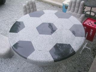 サッカーテーブル