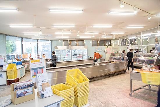 サスエ前田魚店 西小川店