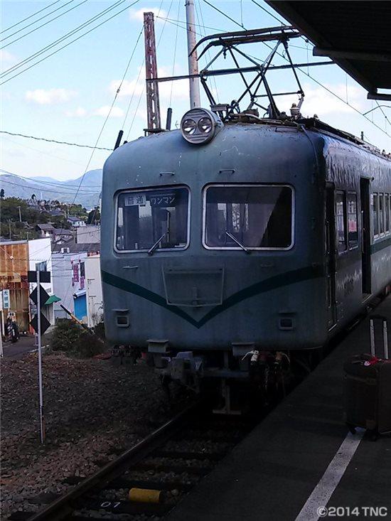 大井川鉄道普通列車